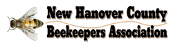 Cape Fear beekeepers-NHC chapter